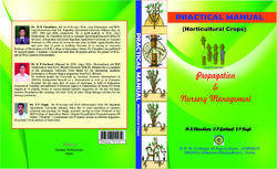 Practical Manual (Horticultural Crops) Propagation & Nurser