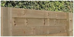 Retaining Wall Treatment