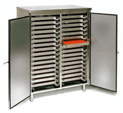 Stainless Steel Tanks Die Punch Cabinet