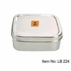 Steel Sandwich Container