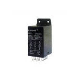 Industrial Relays-Panel Mounting Relays