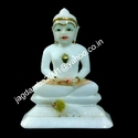 Marble Jain Statue