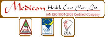 Medicon Health Care Private Limited