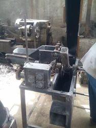 Gear Type Chaff Cutter Machine