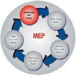 Mep Engineering Design In India