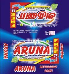 Aruna Detergent Cake