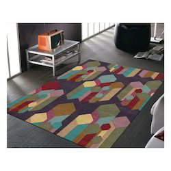 Hand Tufted Carpet