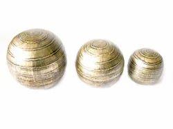 Metal Decorative Balls