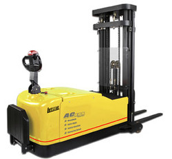counter balance fork lift