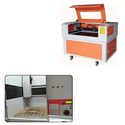 Laser Cutter Engravers for Wood Work