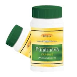 Punarnava Capsule