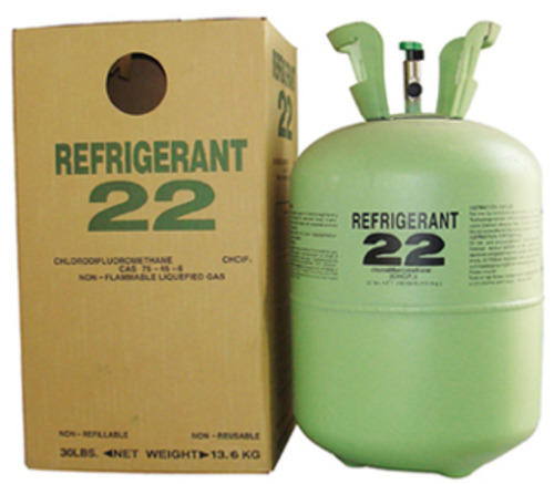 R22 Refrigerant For Sale >> R22 Refrigerant Gas At Best Price In India