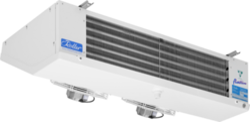 DLK/T Series Ceiling Type Evaporators (0.7 - 9.8 kW)