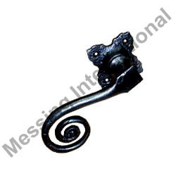 Iron Casted Lever Latch