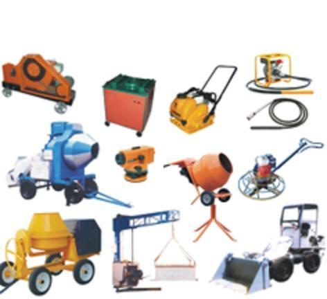 Road Construction Equipments Wholesale Trader from New Delhi