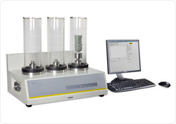 Container Gas Permeability Tester
