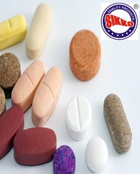 Pharma Products