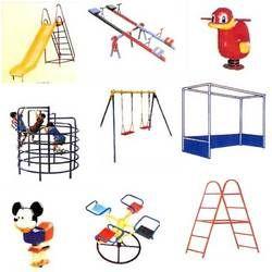 FRP Playground Equipment