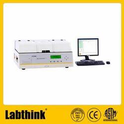 Oxygen Transmission Rate (OTR) Test System