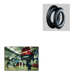 Inner Tube for Automobile Industry