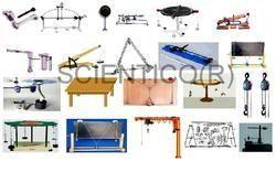 Applied Mechanics Equipments