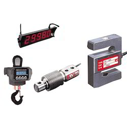 Force Measuring Instruments