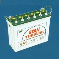 Stan Tubular Battery
