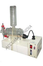 Water Distillation Single Unit