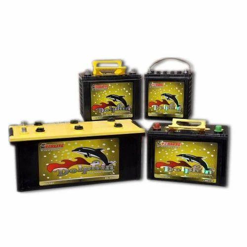 Automotive Inverter Batteries
