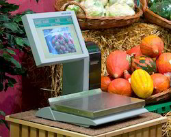 Supermarket Scales POS Software Services