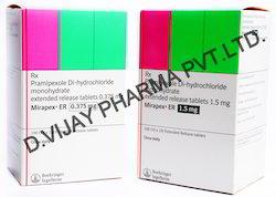 Mirapex Drug