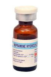 Imipramine Hydrochloride Injection