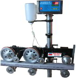 Motorized On-line Pipe Coder