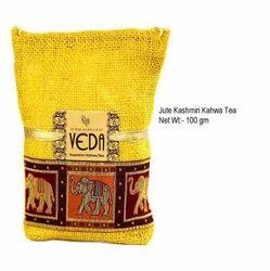 Jute Kashmiri Kahwa Tea 100gm