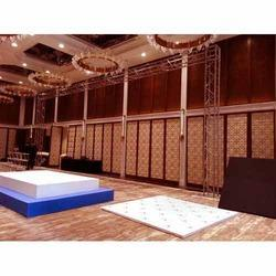 Aluminum Alloy Lighting Truss