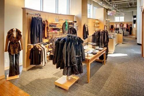 Showroom Interior Designing Solution