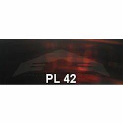 Optical Frame Plates