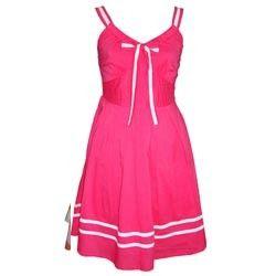 Short Evening Gown