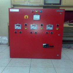 Fire System Panels