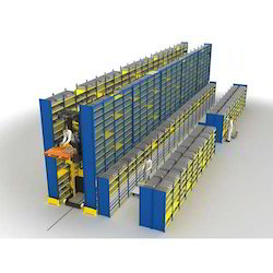 Office Shelving Systems