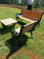 Metal Lawn Furniture