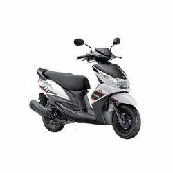 Yamaha Ray Z Scooters