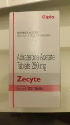 Abiraterone Acetate Zecyte Tablets