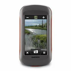 Montana 650 Hand Held GPS