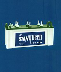 Stan Queen Battery