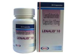 Lenalidomide 10 mg Lenalid Capsule Price & Details