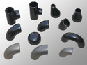 MS & GI Pipe & Pipe Fittings