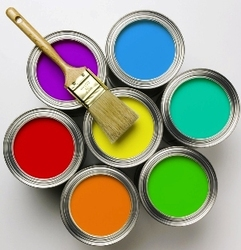 paint coating testing