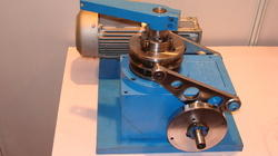 Cam Oscillator For Cartoning Machines