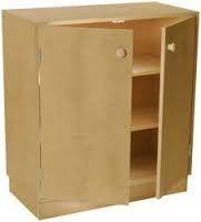 MDF Cabinet